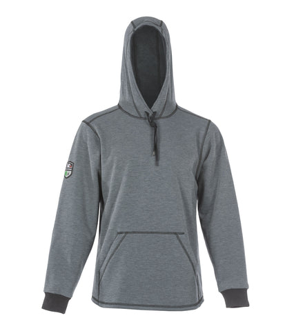 Elements™ Cyclone Pull-Over Hoodie - Dry Canyon FR