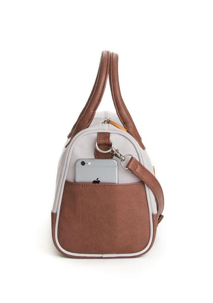 Heights Vegan Crossbody Handbag
