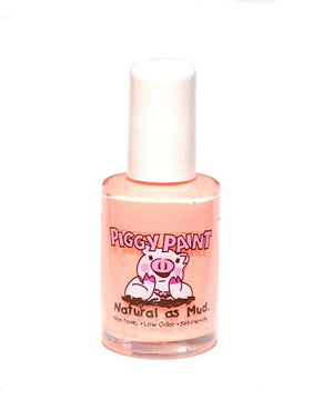 Piggy Paint Nail Polish - Green Orchyd
