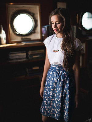 Discovery Skirt