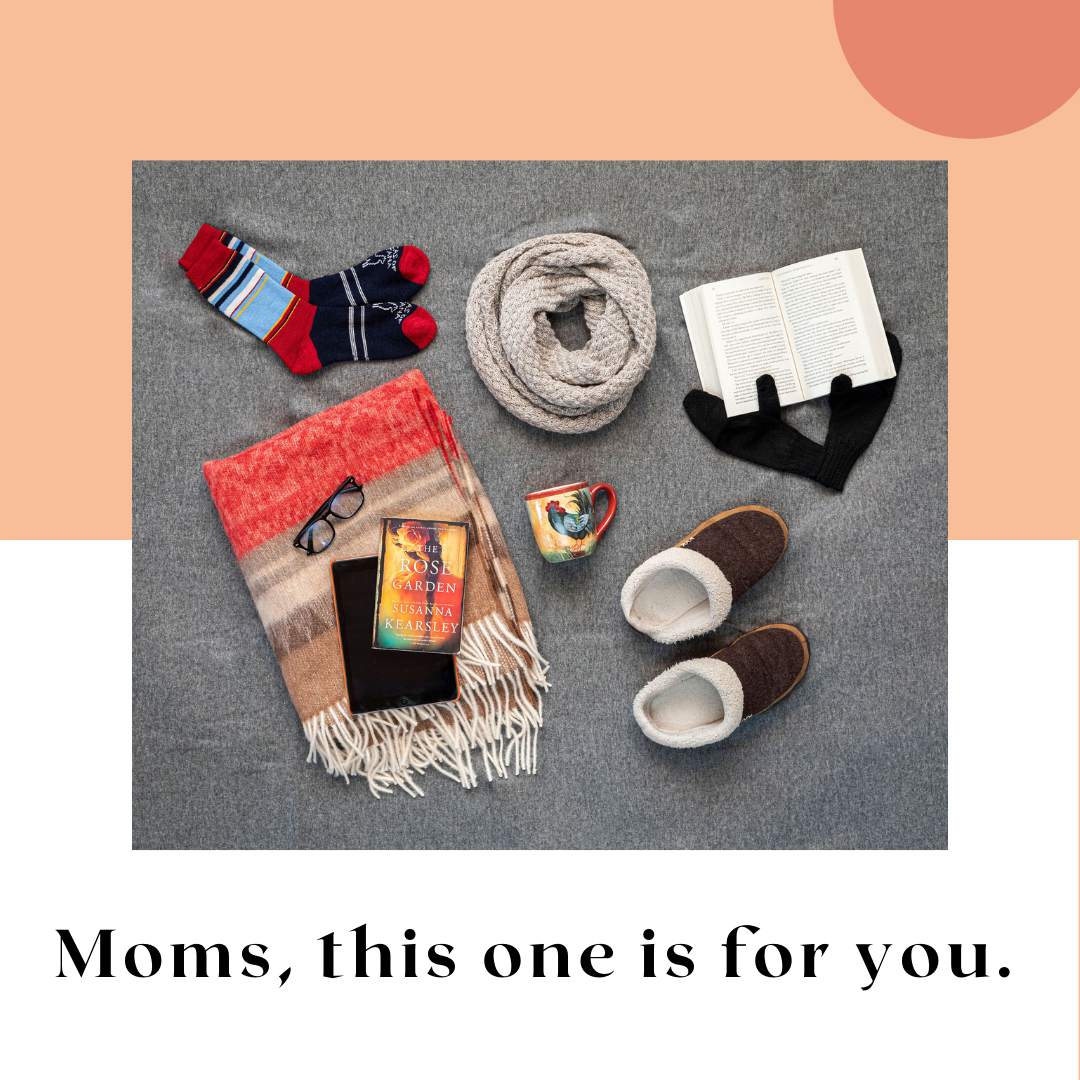 mother's day collection promo