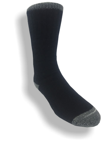 Trekker Trail Socks - Thick, Warm, Durable, Breathable