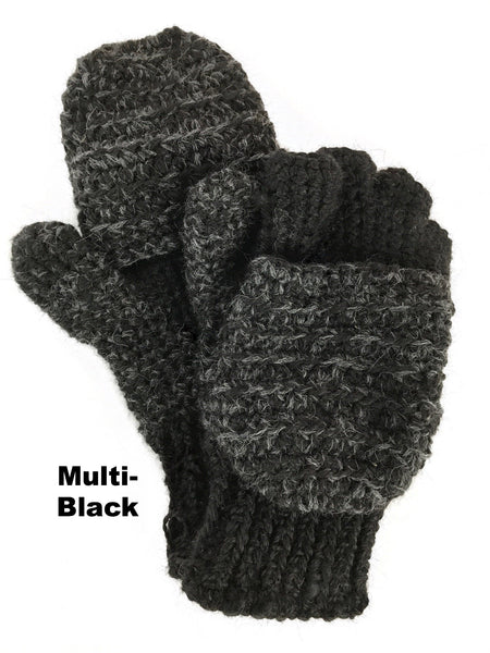 mittens that turn into gloves