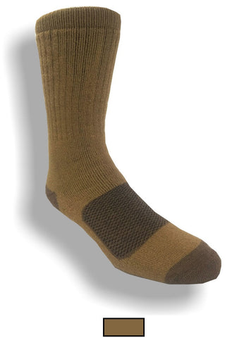 All Seasons Alpaca Hiking Socks - Wicking, Soft, Durable -2 Colors - Alpacas of Montana