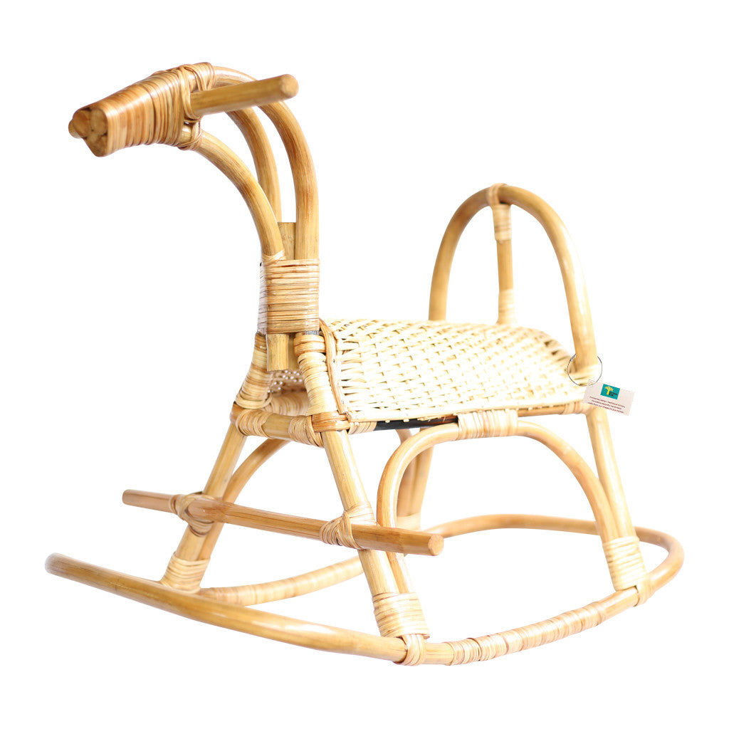 Playtime Vintage Rocking Horse