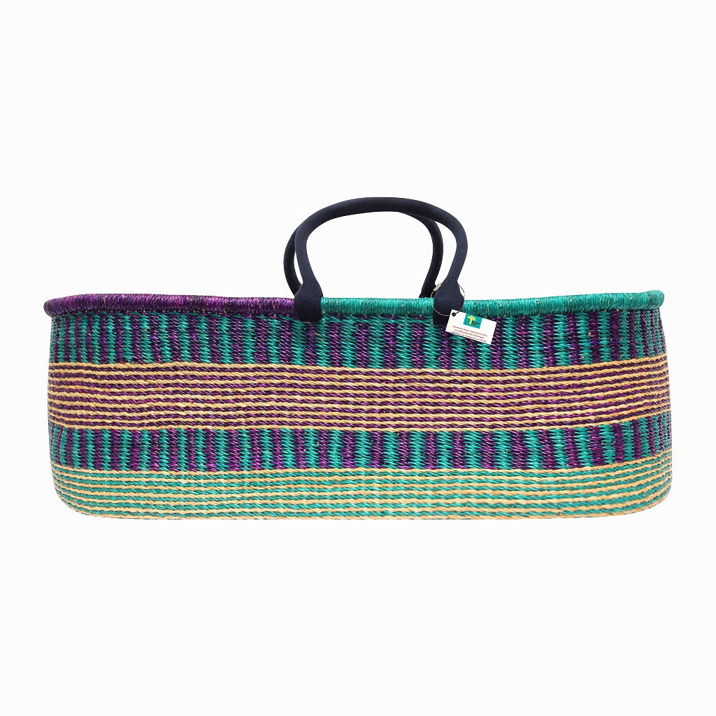 Nap & Pack Basket - Design Dua.
