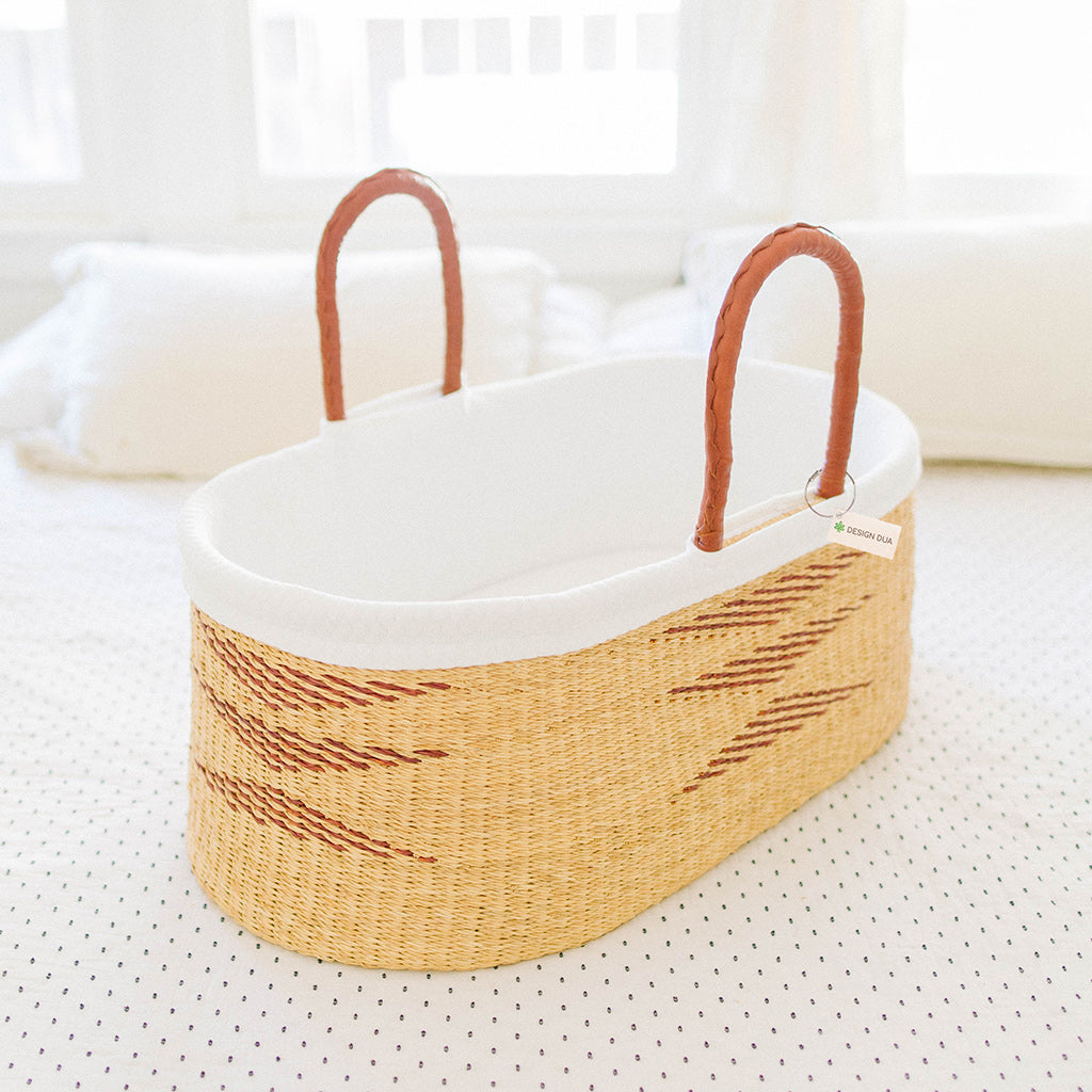 Signature Bassinet & Changing Basket Combo Special-Shea