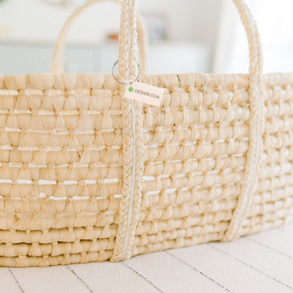 Afia Moses Basket *New*