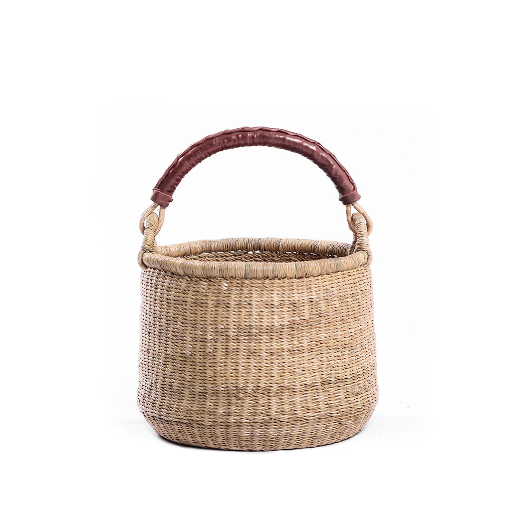 Giving Basket Collection - Bucket Basket
