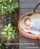 Nap & Pack Basket-Signature Collection