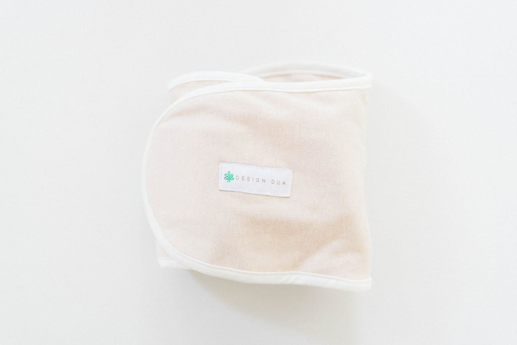 Organic Nimble Swaddle