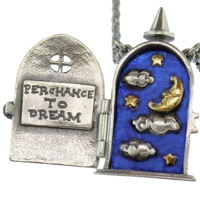 'Perchance to Dream', locket