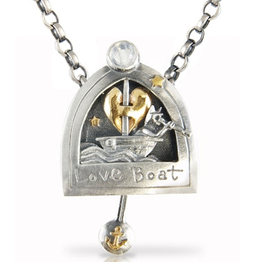 'Love Boat', Necklace