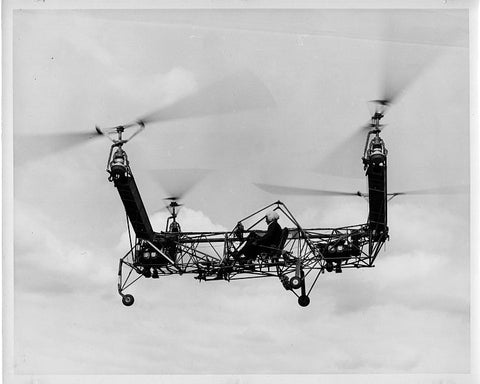 early drones