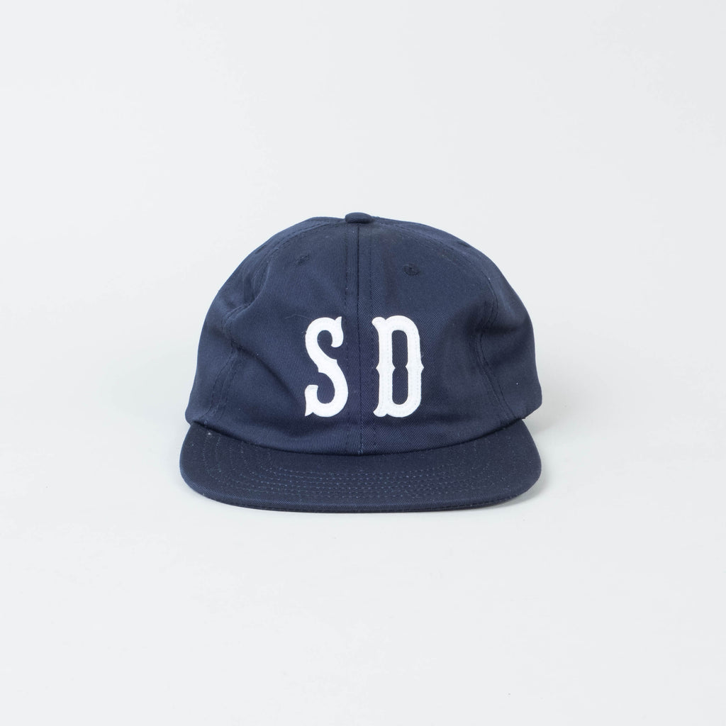 Lone Flag - SD Cap Navy