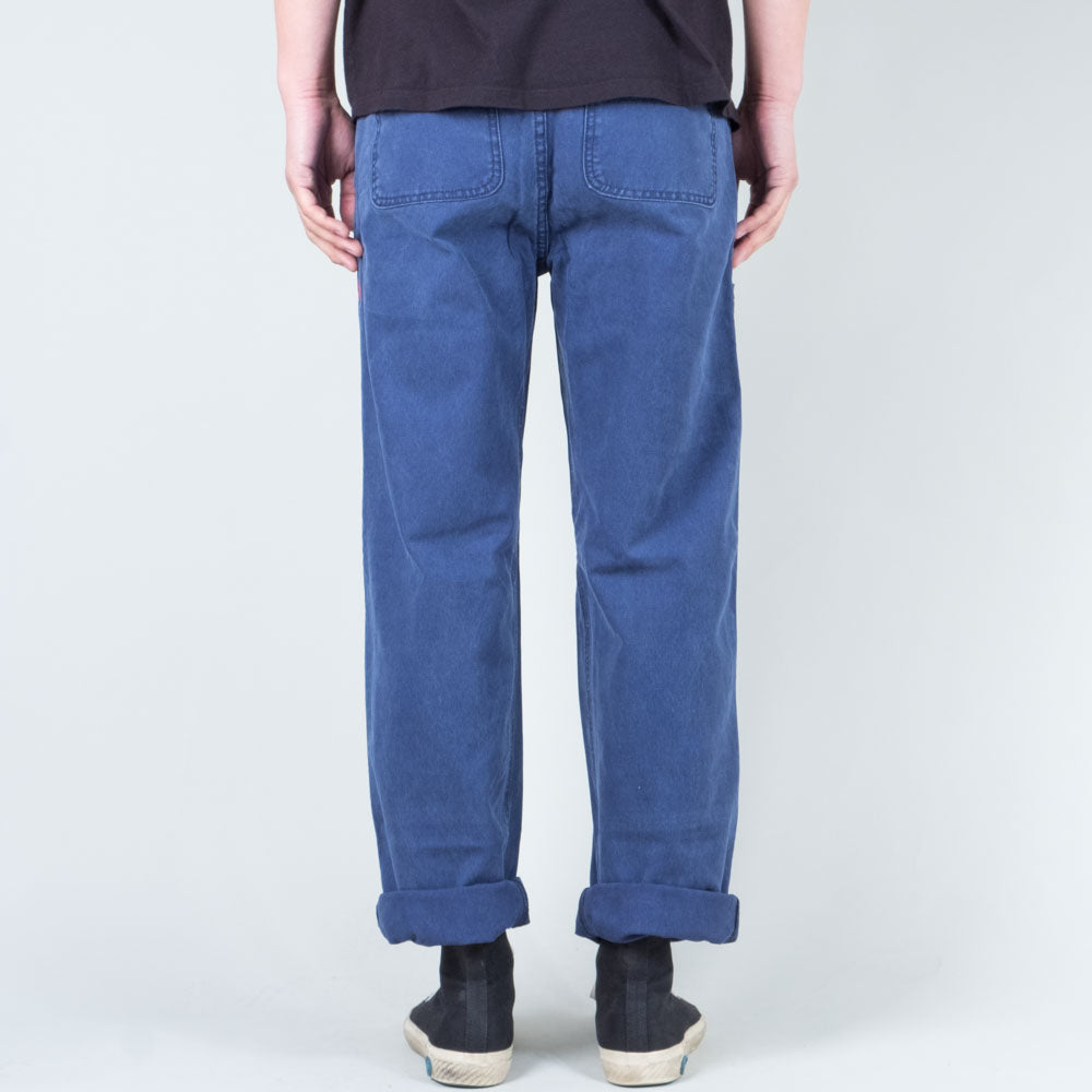 Imperfects - Courier Pant Navy