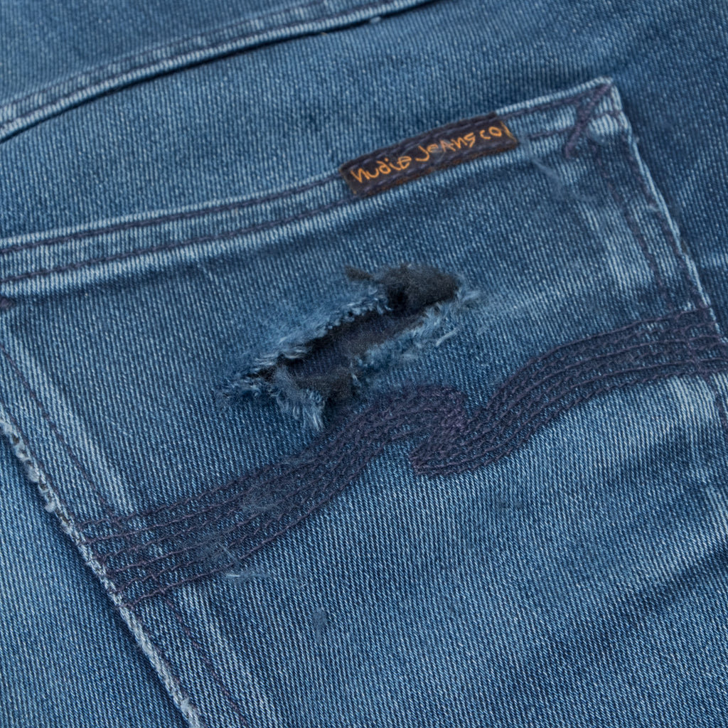 Denim Service - Back Pocket Repair