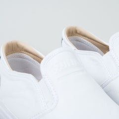 UNIV - Everyday Leather Slip-On White