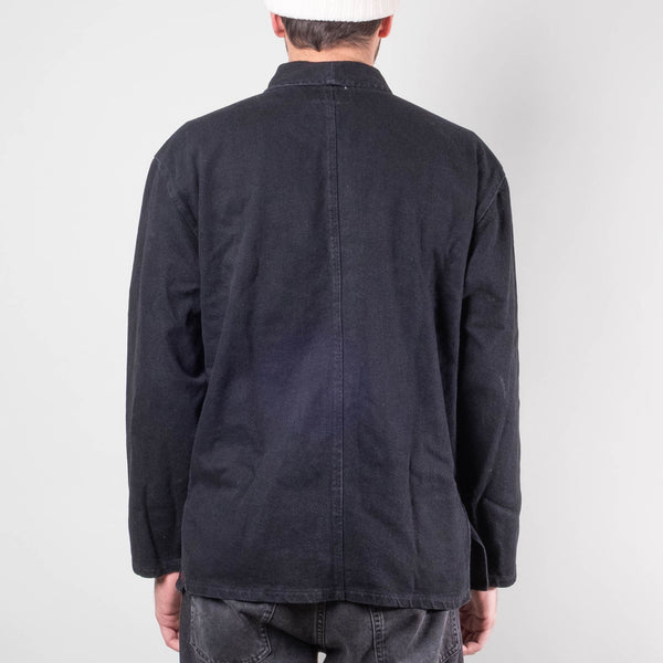 Carhartt WIP - L/S Civil Shirt Black Rinsed