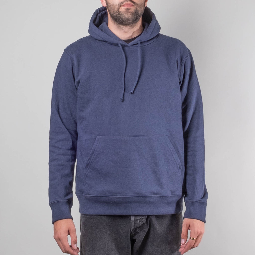 Lone Flag - By The Sea Fleece Midnight Blue