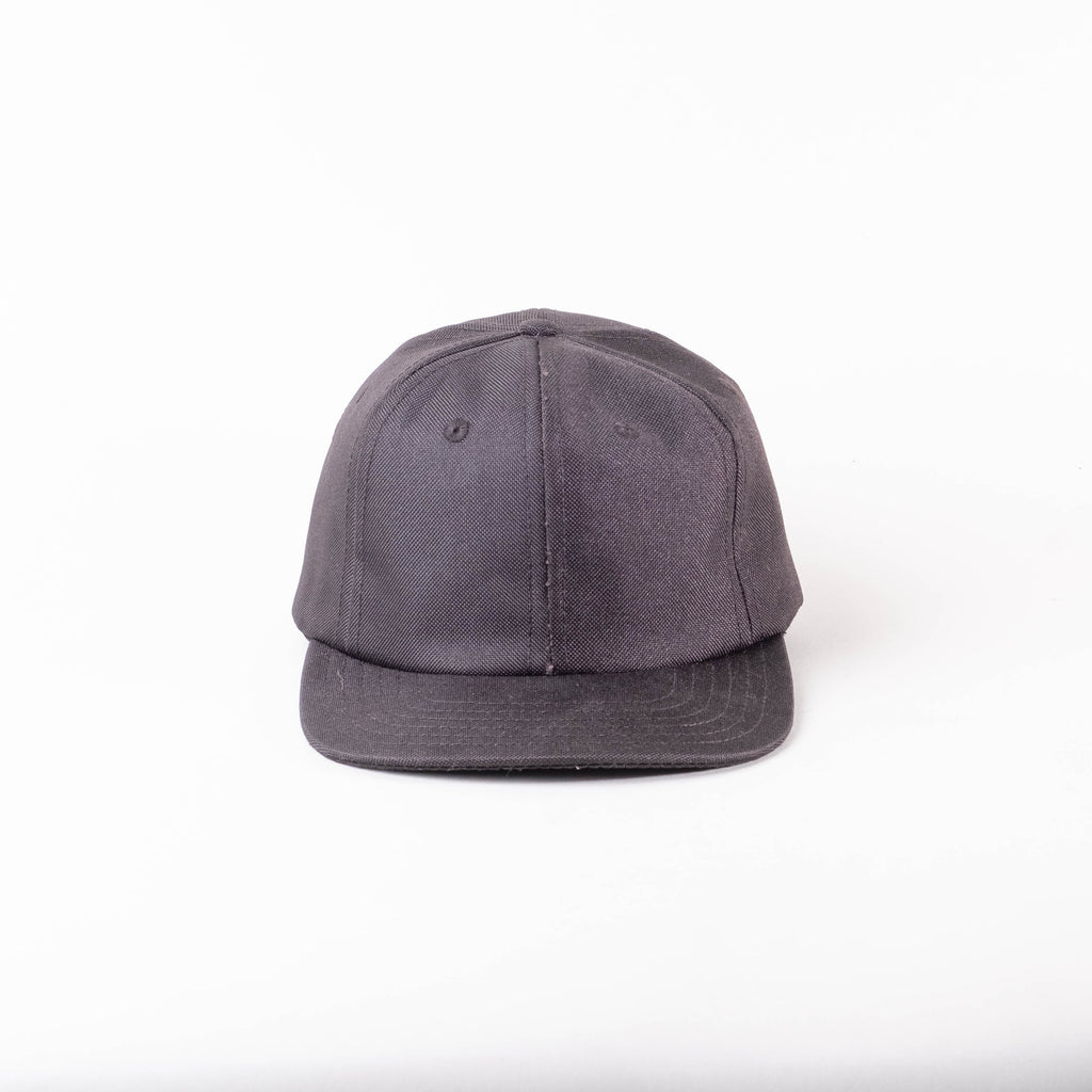 Lone Flag - Poly Tech Hat Deep Black