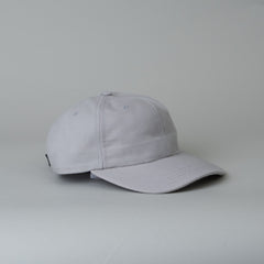 Lone Flag - Everyday 6 Panel Grey Wool