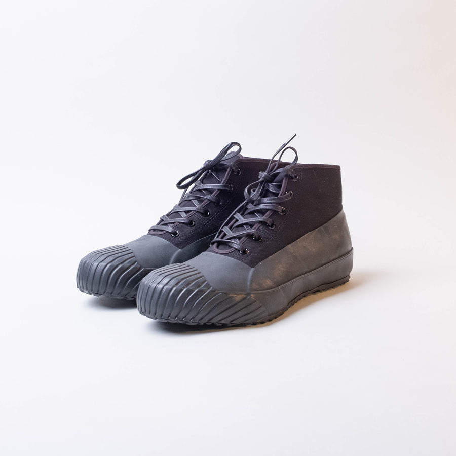 Moonstar - Alweather Black High Top