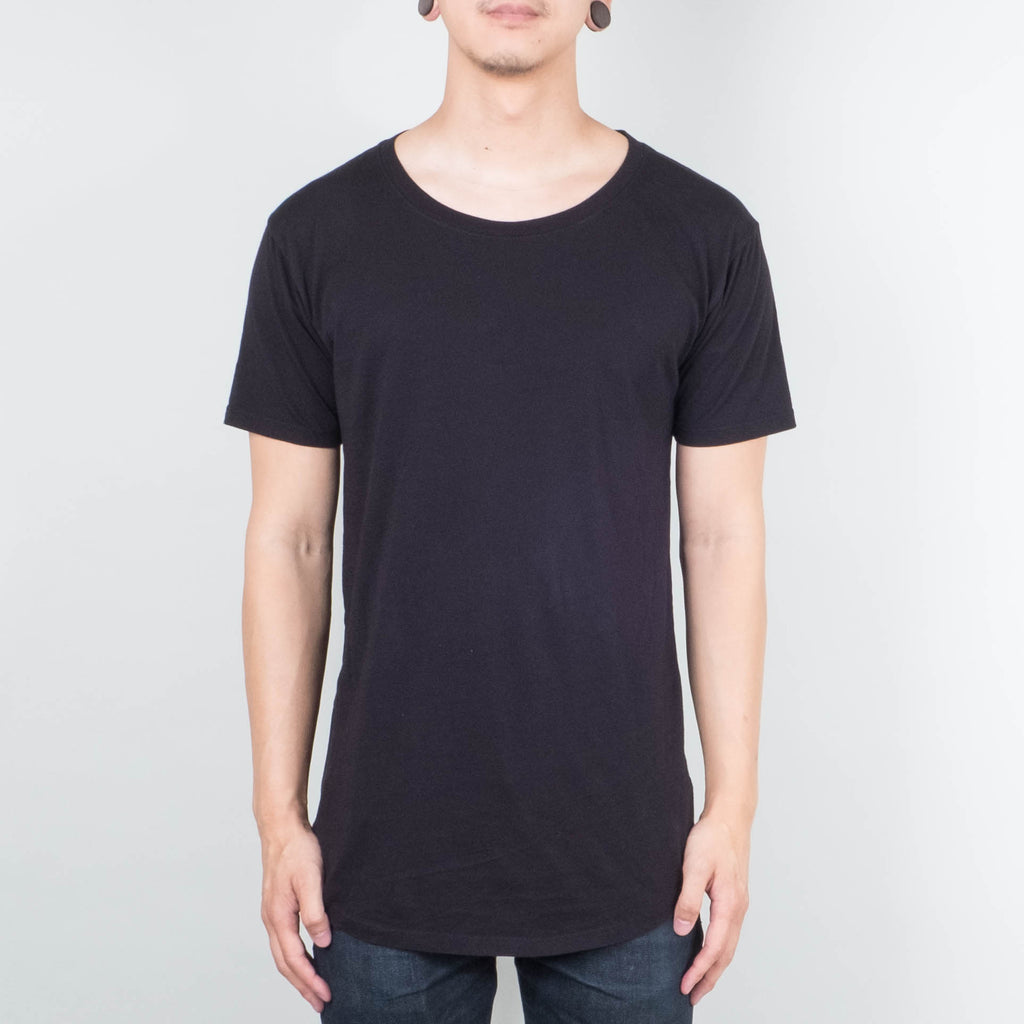 Lone Flag - Basic Form Fit True Black