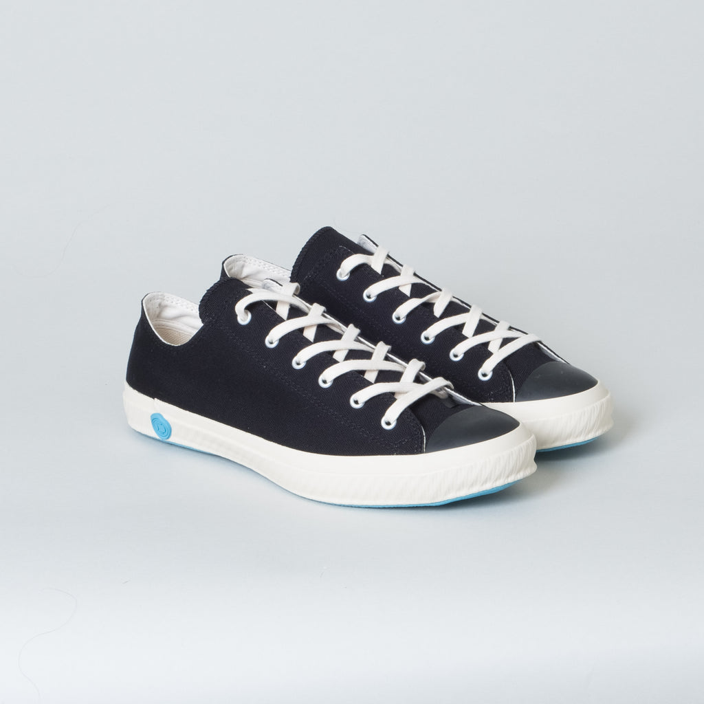 Shoes Like Pottery - Black Low Top