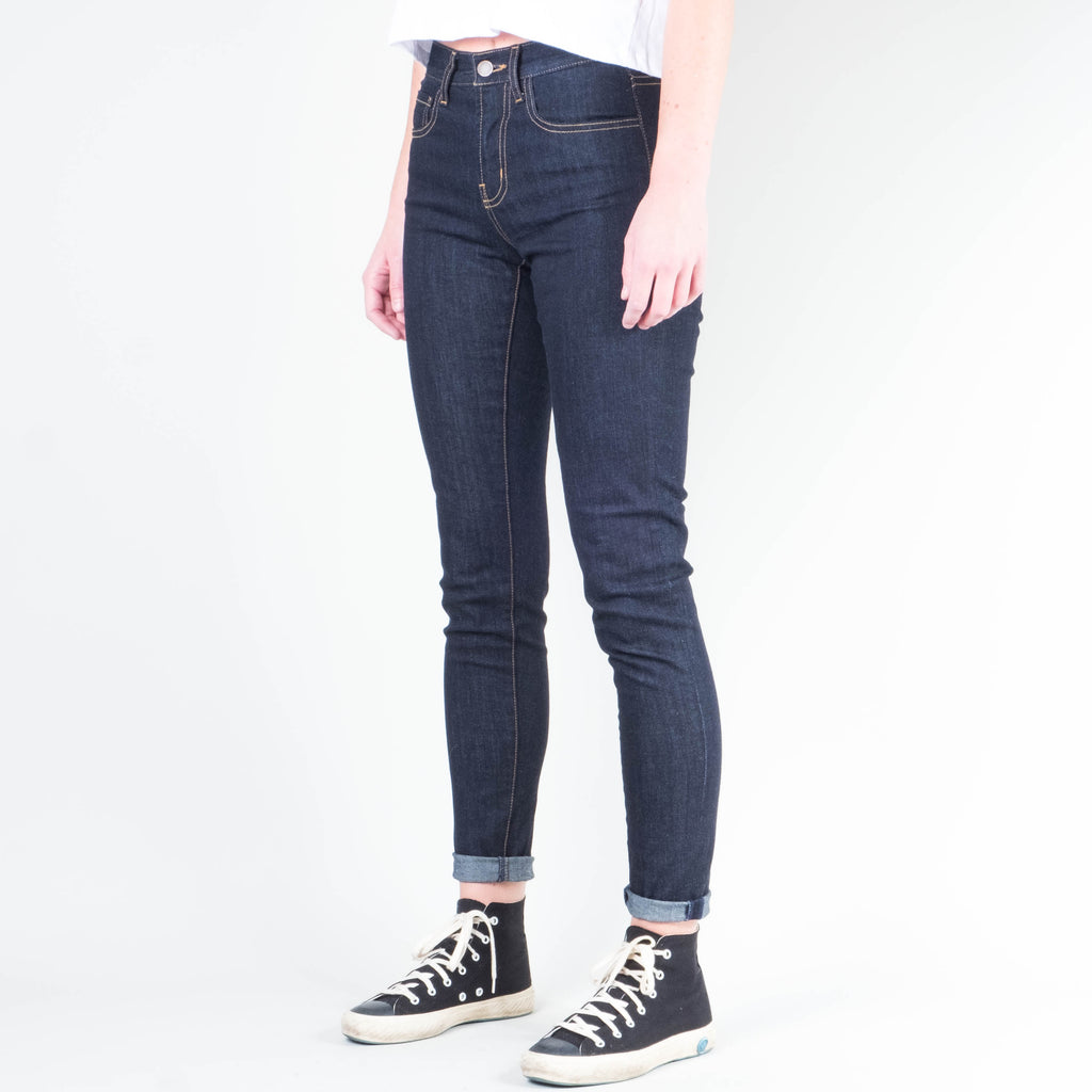 Coast Denim - Women's High Rise Skinny