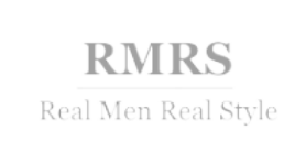 RMRS Real Men Real Style