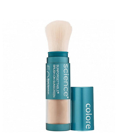 Colorescience Sunforgettable Total Protection Brush-On Shield SPF