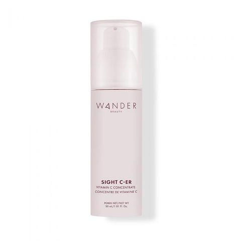 Wander Beauty Sight C-Er Vitamin C Concentrate