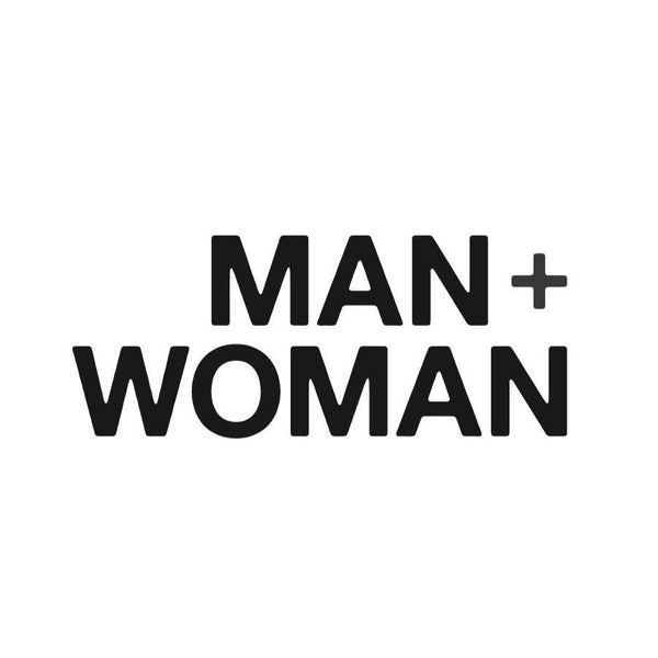 Man + Woman Gift Card
