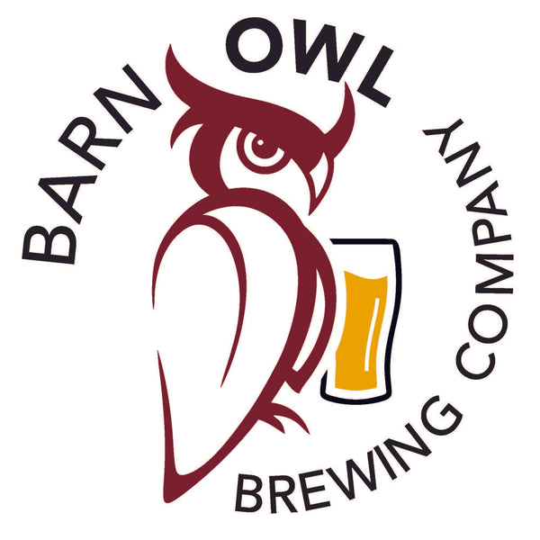 Barn Owl Brewing Co. Gift Card