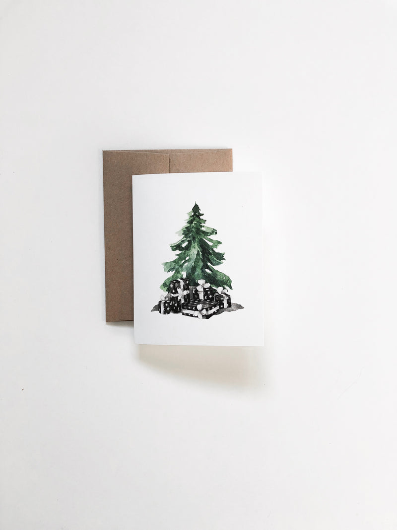 OKGN Holiday Cards