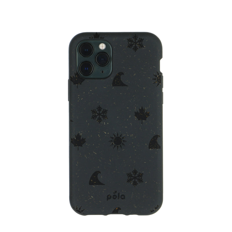 Four Season iPhone Case