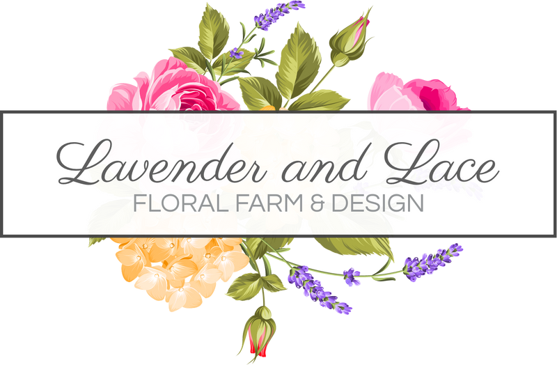 Lavender and Lace Floral Farm & Design Gift Card