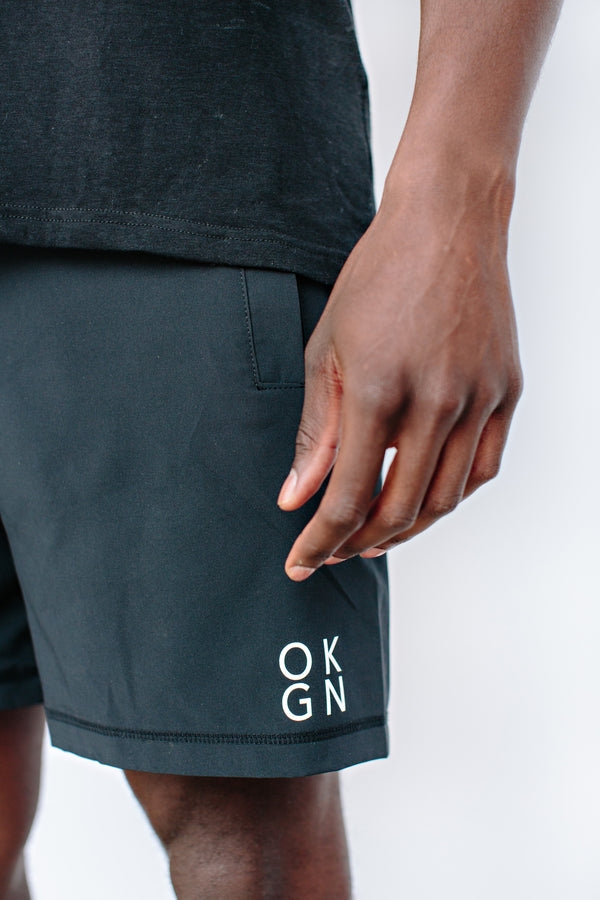 OKGN Multi Men's Short
