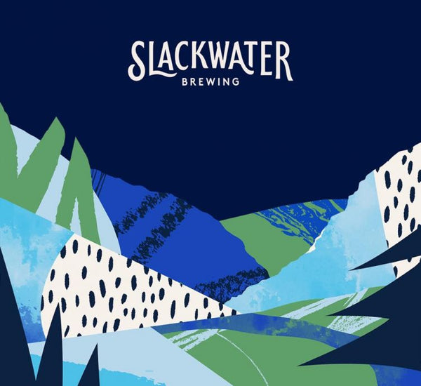 Slackwater Brewing Gift Card