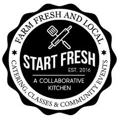 Start Fresh Kitchen Card