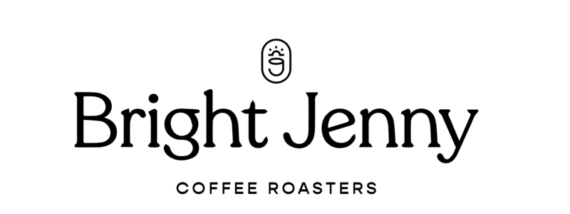 Bright Jenny Coffee Gift Card