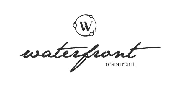 Waterfront Restaurant Gift Card