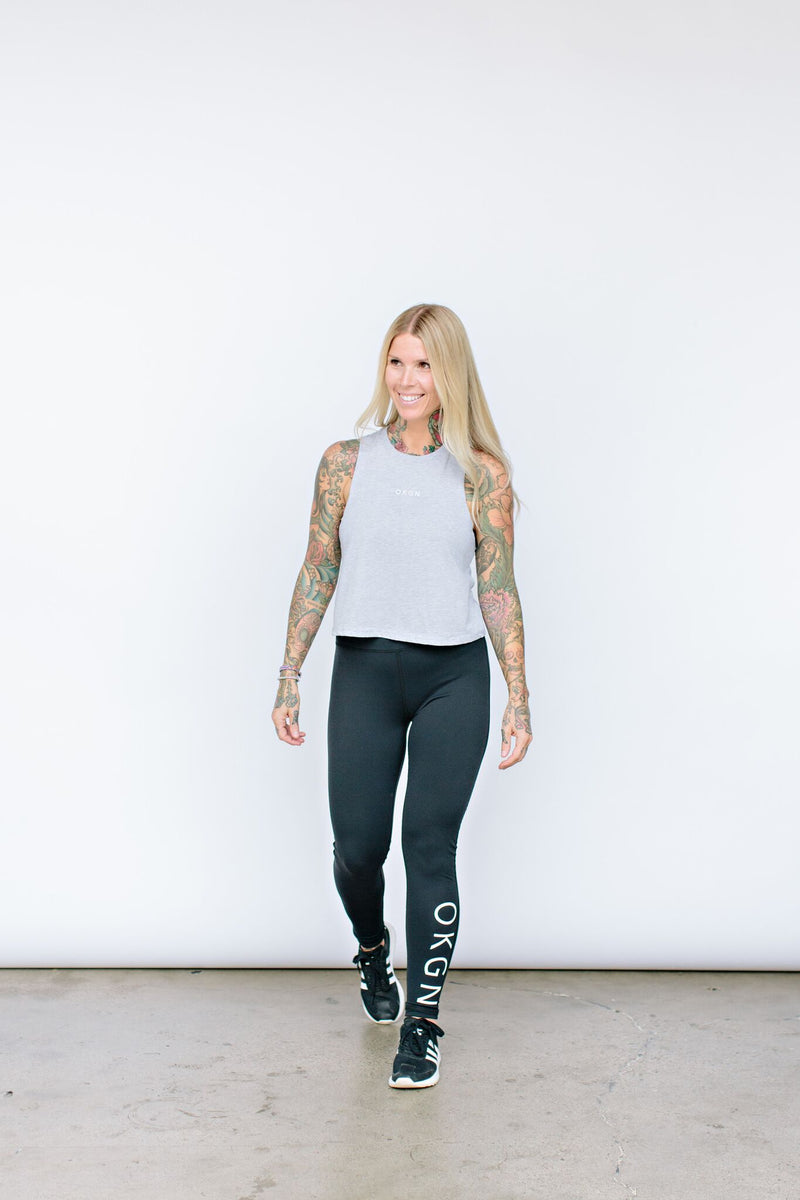 OKGN High-Rise Legging