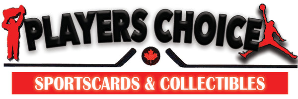 Player's Choice Sportscards & Collectibles Gift Card
