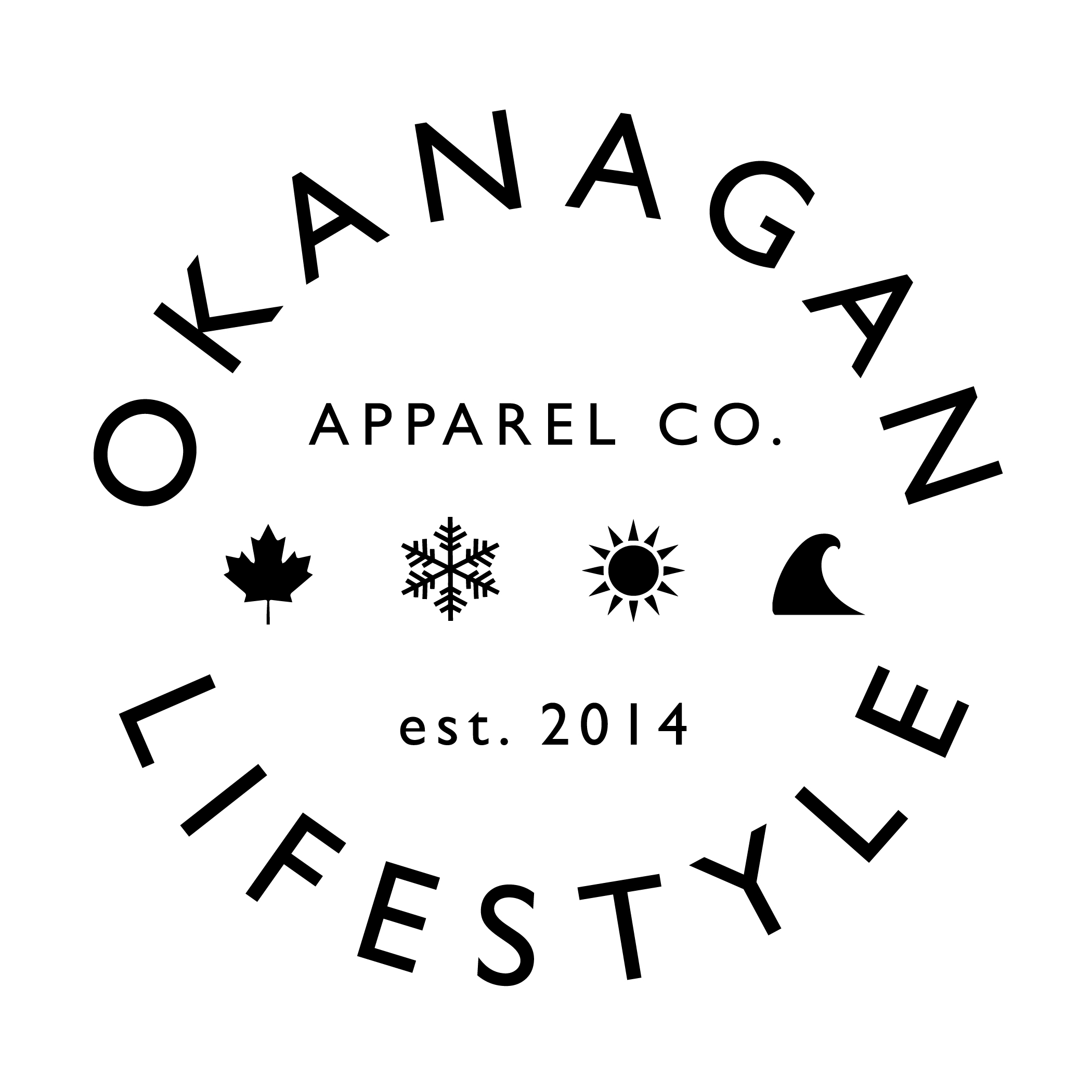 OKANAGAN LIFESTYLE APPAREL