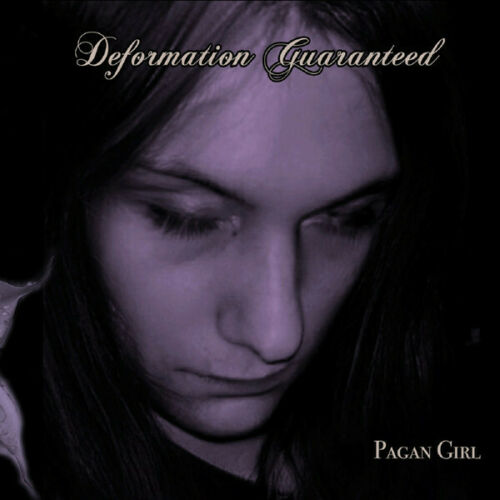 Deformation Guaranteed Pagan Girl CD DSBM Doom Metal