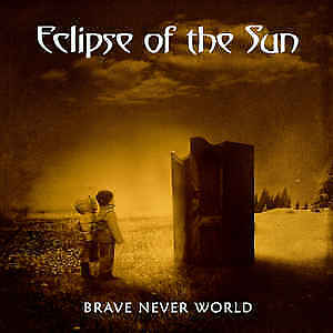 Eclipse Of The Sun Brave Never World CD Doom Death Metal
