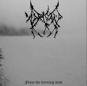 Adragard From The Burning Mist CD Black Metal