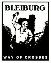 Load image into Gallery viewer, Bleiburg Way Of Crosses CD Digipak Electronic Industrial Ambient Neofolk